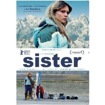 Sister - DVD