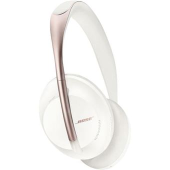 Auriculares Noise Cancelling Bose HP700 Soapstone