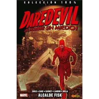 Daredevil: El Hombre sin Miedo 14 - Alcalde Fisk