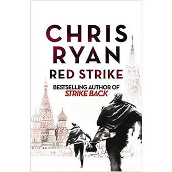 Red Strike - A Strike Back Novel