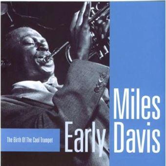 Early Davis