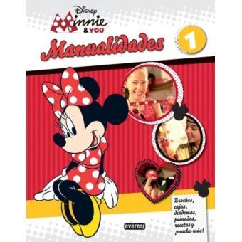 Minnie & You. Manualidades 1