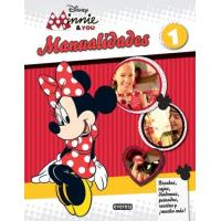 Minnie & You. Manualidades 1
