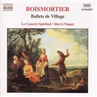 Ballets de village