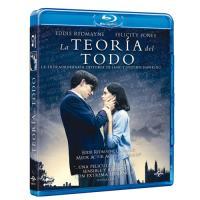 La Teoría del Todo - Blu-Ray