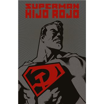 Superman: Hijo rojo Ed Deluxe (2a edición)