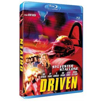 Driven - Blu-Ray