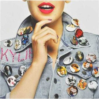 The Best Of Kylie Minogue + DVD