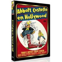 Abbott y Costello en Hollywood - DVD
