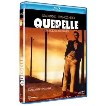 Querelle, un pacto con el diablo - Blu-Ray