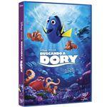 Buscando a Dory - DVD