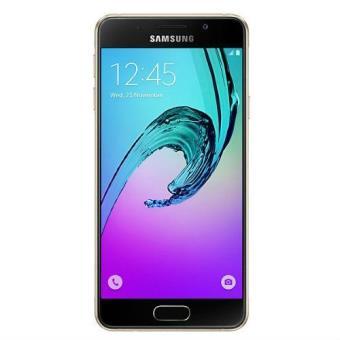 "Samsung Galaxy A3 2016 4,7"" 4G negro"