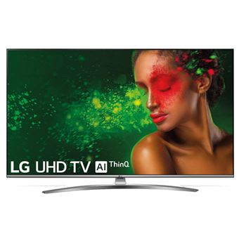 TV LED 86'' LG 86UM7600 IA 4K UHD HDR Smart TV