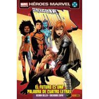 Patrulla X. Generación Hope 1. Héroes Marvel