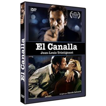 El canalla - DVD