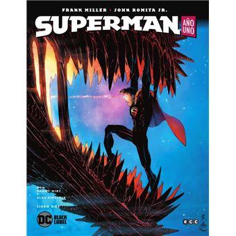 Superman: Año Uno  Libro dos
