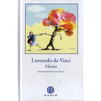 Fábulas. Leonardo da Vinci