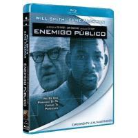 Enemigo público - Blu-Ray