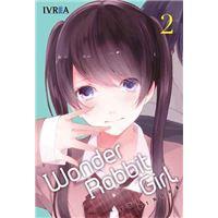 Wonder rabbit girl 2