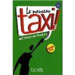 Le Nouveau Taxi ! 2 - Méthode de français