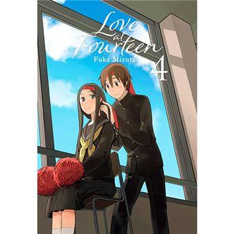 Love at Fourteen 4