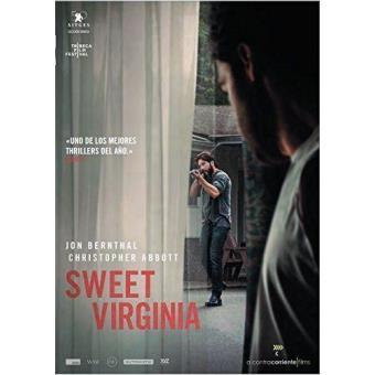 Sweet Virginia - DVD