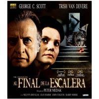 Al final de la escalera - DVD