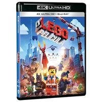 La Lego Película - UHD + Blu Ray