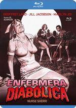 Enfermera diabólica - Blu-Ray