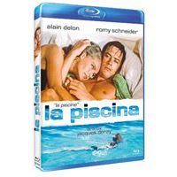 La piscina - Blu-ray