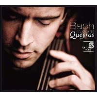 Seis suites violonchelo