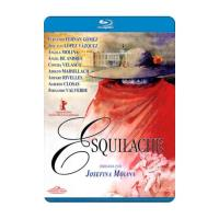 Esquilache - Bluray