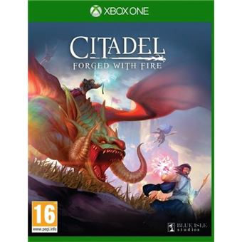 Citadel Forged with Fire - Xbox One