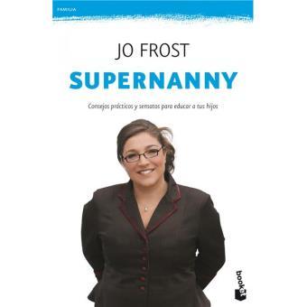 Supernanny Jo Frost sparks debate over lazy parents who