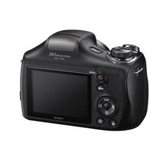 Cámara Compacta Sony DSC-H300 Negro