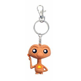 Llavero goma pokis E.T. kawaii SD Toys