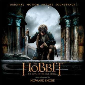 The Hobbit: The Battle Of The Five Armies (B.S.O)