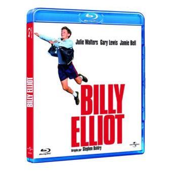 Billy Elliot - Blu-Ray