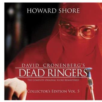 Dead Ringers B.S.O