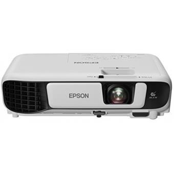 Proyector Epson EB-X41 XGA blanco