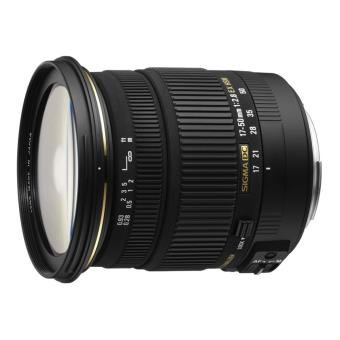 Objetivo Sigma 17-50 mm F2.8 EX DC OS HSM para Nikon