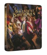 El gran Showman - Steelbook Blu-Ray