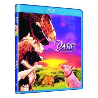 Babe, el cerdito valiente - Blu-Ray