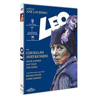 Leo - DVD