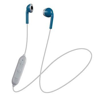 Auriculares Bluetooth JVC HA-F19 Azul