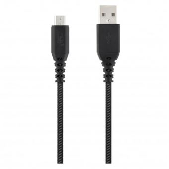 Cable Micro USB - USB-A T'nB XtremWork 3 m