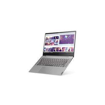 Portátil Lenovo ideapad S540-14IWL 14'' Gris Sin S.O.
