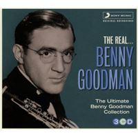 Real Benny Goodman