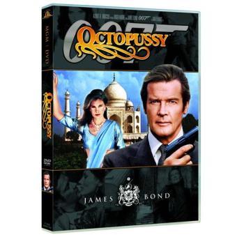 007: Octopussy  - DVD