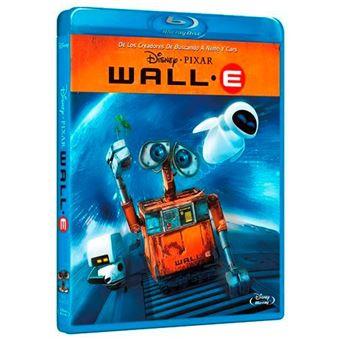 Wall-E -  Ed especial - Blu-Ray